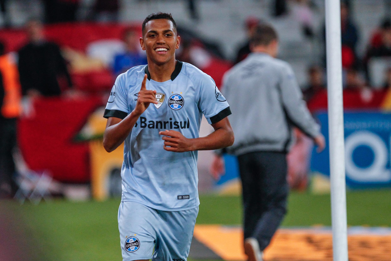 070a9ecd17 Grêmio aparece como décimo melhor time do mundo em lista de site ...