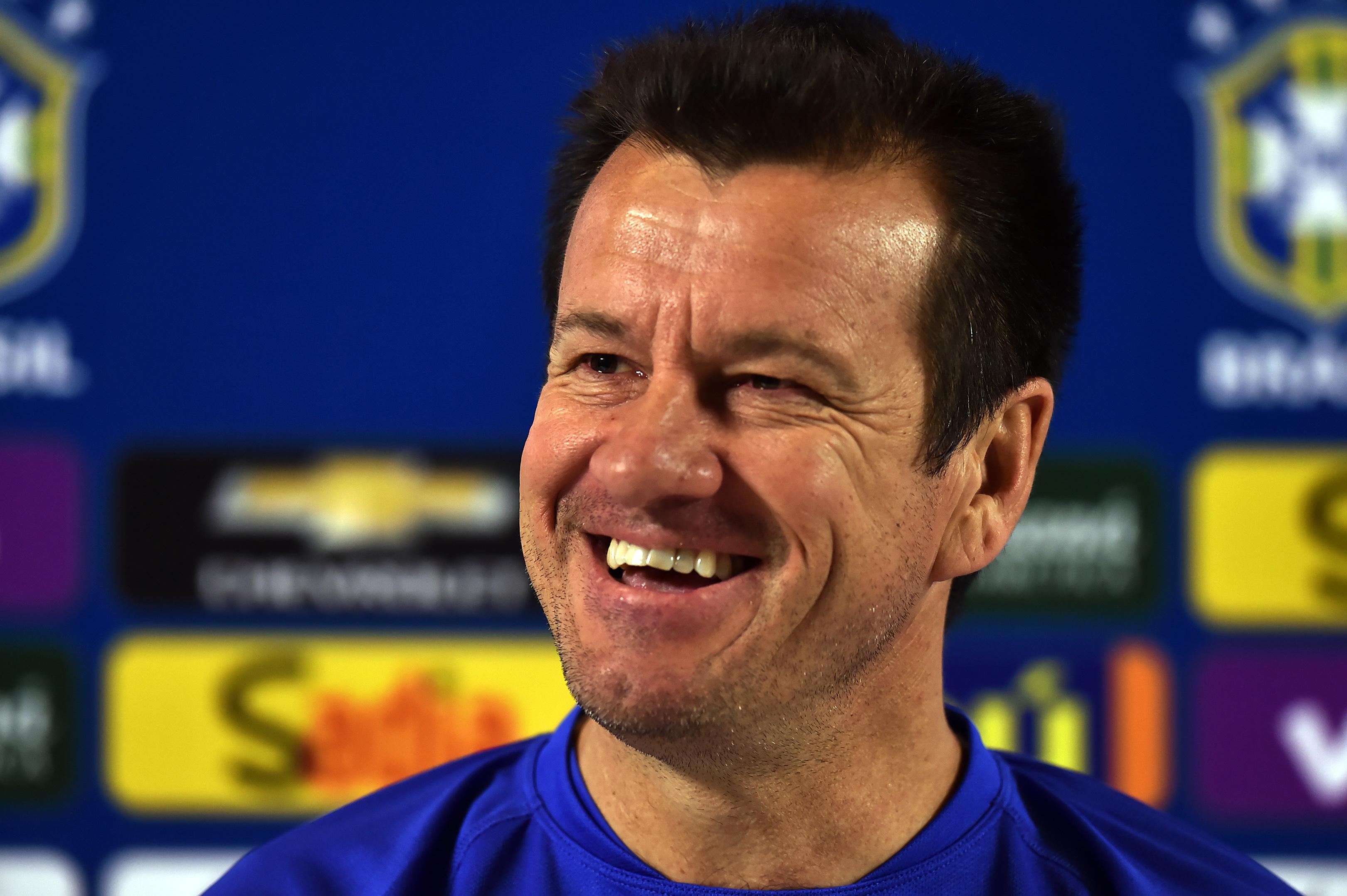 Resultado de imagem para Dunga pode ser o novo técnico da seleção da Colômbia