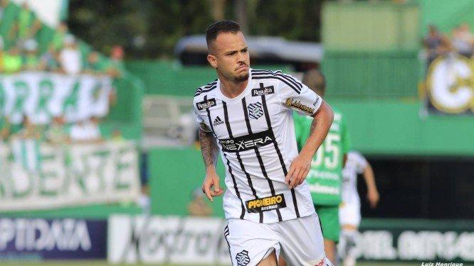 Botafogo acerta com Gustavo Ferrareis e já mira outras contratações ... 88f1cfb72ce52