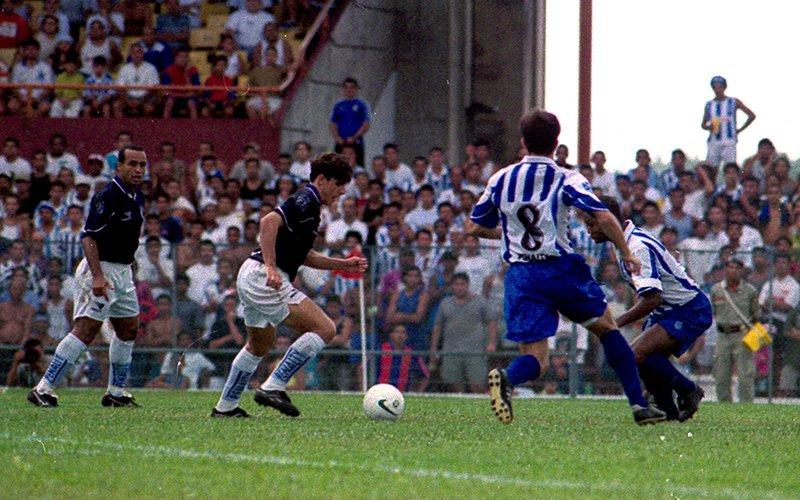 Re-Pa em Brasileiros teve carrascos e último hat-trick da história.  Relembre partidas | Rádio Clube do Pará